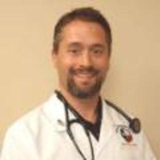 Jason DeMattia, MD