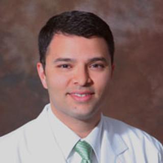Ritesh Shah, MD