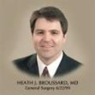 Heath Broussard, MD