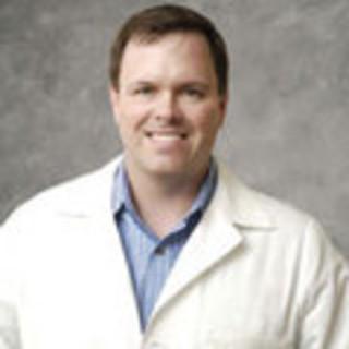 Brendan Mulholland, MD
