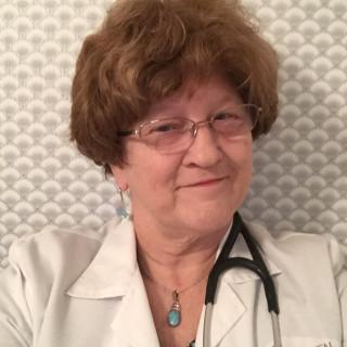Frances Weinstock, MD