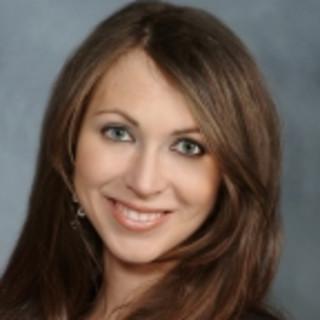 Ilana Bragin, MD