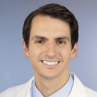 Scott Crabtree Jr., MD