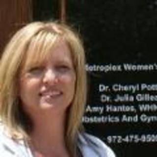Cheryl Potter, MD