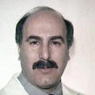 Andrew Lazin, MD