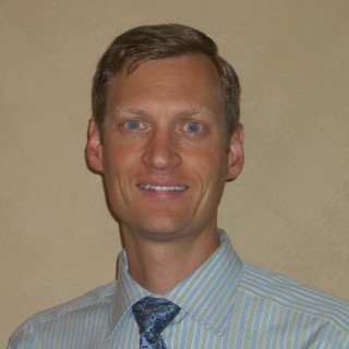Brian Stauffer, MD