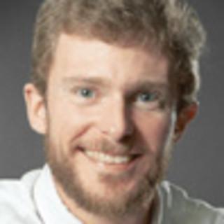 Peter Beglin, MD