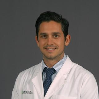 Andrew Bonett, MD