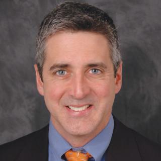Patrick Wilson, MD
