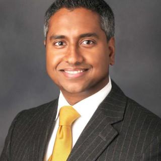 Ranji Varghese, MD