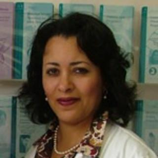 Gloria Bowles-Johnson, MD