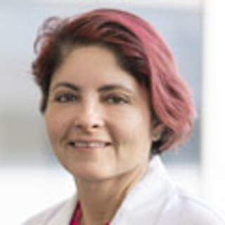 Veena Krishnan, MD