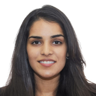Ankhita Ramdas, MD