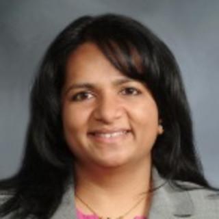Darshana Dadhania, MD