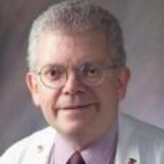 James Johnston, MD