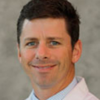 Brian Stewart, MD