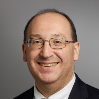 Alan Dardik, MD