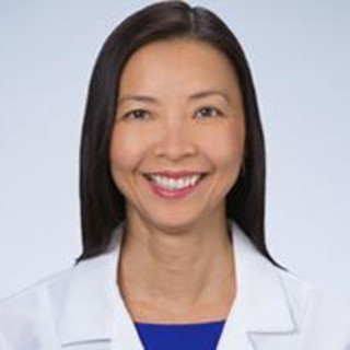 Anthea Wang, MD