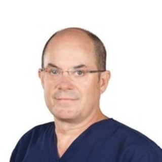 Jorge Mendia, MD