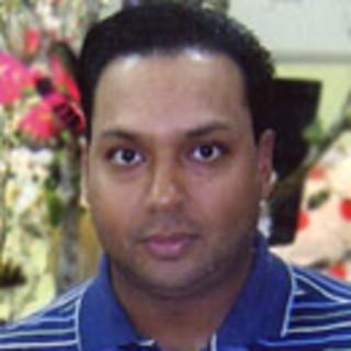 Mohan Rengen, DO