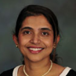 Varsha Moudgal, MD