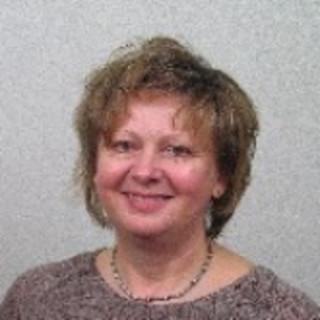 Dobroslawa Machnica, MD