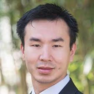 Bertram Yuh, MD