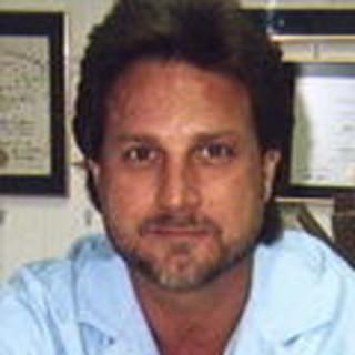 Robert Stroud, DO