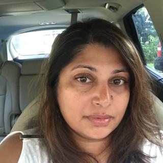 Sunita Palmer, MD