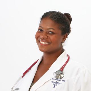 Nikki Waddell, MD