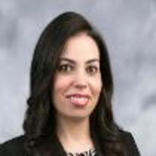 Aisha Traish, MD