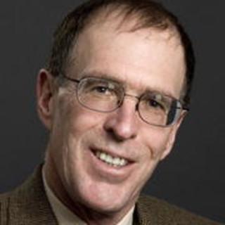 Robert Ward, MD