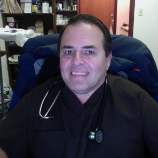 Eduardo Montes, MD