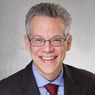 James Potash, MD
