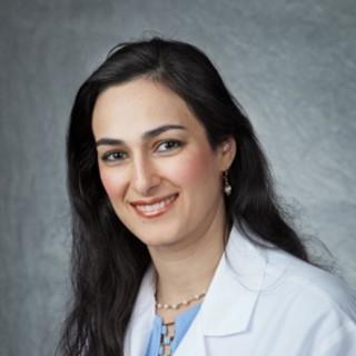 Marietta Babayev, MD