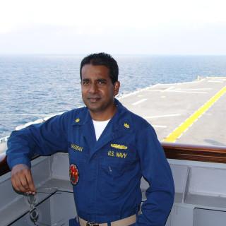 Prashanth Navaran, MD