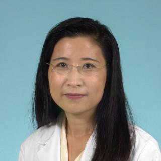 Cynthia Ma, MD