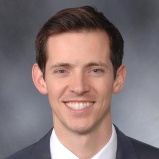 Matthew Hensler, MD