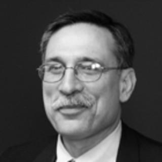 Asif Rahman, MD