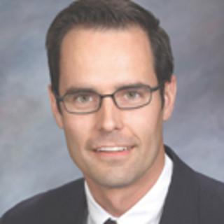 Michael Shannon, MD
