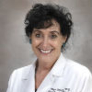 Mya Schiess, MD