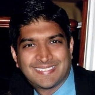 Amit Agrawal, MD