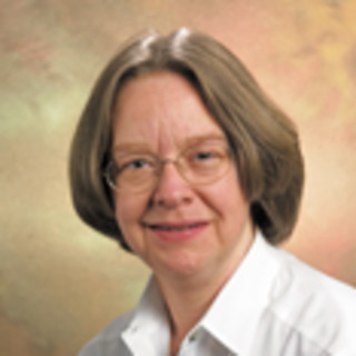 Ruth Young, MD