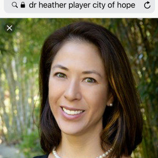 Heather Player, MD