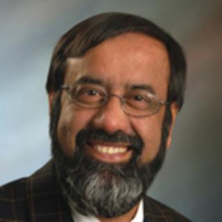 Khawaja Rahman, MD