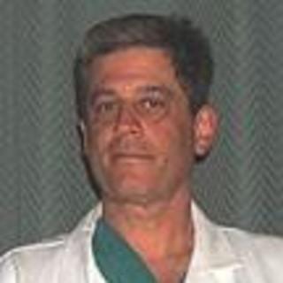 Fredric Seinfeld, MD