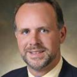 Mark Oliver, MD