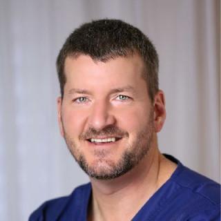 Troy Johnson, MD