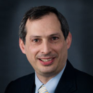 Joseph Diamond, MD