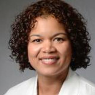 Nakia Mainor-Roth, MD